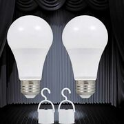 12w100w Led Bulb Rechargeable Led Light Bulbs With Battery Backup Emergency