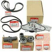 Oem Timing Belt And Water Pump Kit Set Fit For Honda And Acura V6 Odyssey