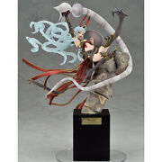Valkyria On The Battlefield Gallia Royal Academy Of Officers Alias 1/7 Scale