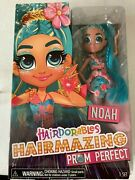 Hairdorables Hairmazing Prom Perfect Fashion Doll Andndash Noah Multi-color New