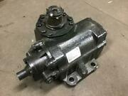 Ref 1654418c1 Sheppard M100-pag1 0 Power Steering Gear 1982275