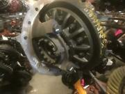 Ref Rs17145r586 Meritor-rockwell Rs19145r586 0 Differential Assembly Rear Rear