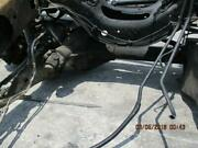 Ref Dana S60 2007 Axle Assembly Front Driving 1519867