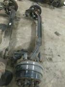 Ref Axle Alliance Af10-0-3 2009 Axle Assembly Front Steer 1009688
