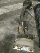 Ref Mack 3qhf545p2 1998 Axle Assembly Front Steer 1217163