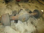 Ref Meritor-rockwell Rs23160 2006 Axle Assembly Rear Rear 1402147