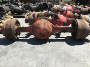 Ref Eaton-spicer Rs404 0 Axle Assembly Rear Rear 1476783