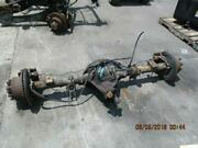 Ref Ford All 2007 Axle Assembly Rear Rear 1519836