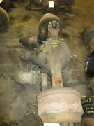 Ref Meritor-rockwell Rs23160 2001 Axle Assembly Rear Rear 1331137