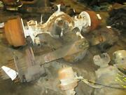 Ref Meritor-rockwell Rs19145 2005 Axle Assembly Rear Rear 1454003
