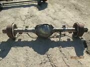 Ref Ford All 1987 Axle Assembly Rear Rear 1527046