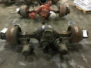 Ref Meritor-rockwell Rs23160 2005 Axle Assembly Rear Rear 1527052