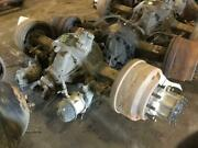 Ref Meritor-rockwell Rs23186 2007 Axle Assembly Rear Rear 1514099