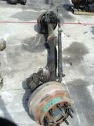 Ref Mack 2010 Axle Assembly Front Steer 1864007