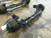 Ref 220bn104-1 Eaton-spicer 0 Axle Assembly Front Steer 1869668