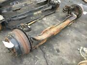 Ref Mfs-13-143ann259 Meritor-rockwell Mfs-13-143a-n 2016 Axle Assembly Front