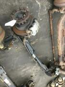 Ref Eaton-spicer 2016 Axle Assembly Front Steer 2018459