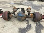 Ref Meritor-rockwell Rs23160 2007 Axle Assembly Rear Rear 1751283
