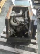 Ref Thermo King 2007 Auxiliary Power Unit Apu07d8027