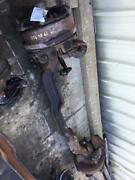 Ref Mack 3qhf545p2 1995 Axle Assembly Front Steer 1986965