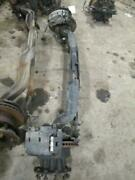Ref Eaton-spicer 2006 Axle Assembly Front Steer 922646