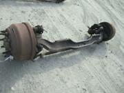 Ref Mack 2003 Axle Assembly Front Steer F03b0940