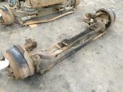 Ref Meritor-rockwell Mfs-20-133a 0 Axle Assembly Front Steer 2000143