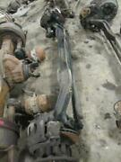 Ref Axle Alliance 2006 Axle Assembly Front Steer 927617