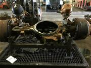 Ref Eaton-spicer Ds462 2001 Axle Housing Rear Front 1860516
