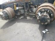 Ref Eaton-spicer Ds404 2007 Axle Housing Rear Front 1880040