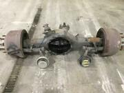 Ref Eaton-spicer Ds404 2002 Axle Housing Rear Front 2041430
