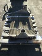 Ref Bhtd3521 Freightliner Columbia 120 2005 Charge Air Cooler Ataac A05f0151