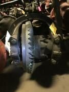 Ref Dana-ihc Ra472fr354 1986 Differential Assembly Front Rear 86322