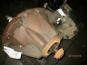 Ref Eaton-spicer R46170dr391 2007 Differential Assembly Rear Rear 1141455