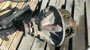 Ref Renault P820gr513 1987 Differential Assembly Rear Rear 1207291