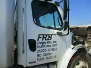 For Freightliner M2 106 Door Assembly Front 2005 Right 1844242