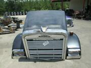 For Freightliner Fld132 Classic Xl Hood 1997 1015976