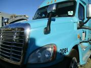 For Freightliner Cascadia 125 Hood 2010 N/a 1931168