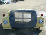 For Ford C8000 Hood 1982 1943542
