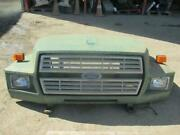 For Ford F600 Hood 1991 1900940