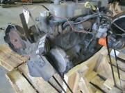 Ref Ford 300 Il6 Gas 1985 Engine Assembly E4866