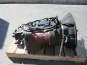 Ref Meritor Mo14g10am 2004 Transmission Assembly T04a0509