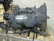 Ref Meritor Mo14g10am 2003 Transmission Assembly T036545