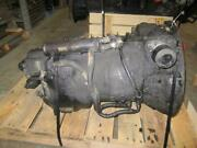 Ref Meritor Mo14g10am 2001 Transmission Assembly T011088