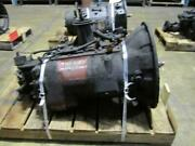 Ref Meritor Mo14g10am 2004 Transmission Assembly T04a0436