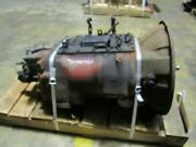 Ref Meritor Mo16g10am 2004 Transmission Assembly T04a0466