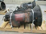 Ref Meritor Mo14g10am 2004 Transmission Assembly T04a0483