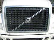 For Volvo Vnm Grille 2014 Grille14g0102