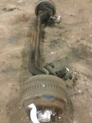 Ref Eaton-spicer Efa20f4 0 Axle Assembly Front Steer 2064502