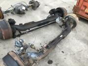 Ref Xc45-3000-xa Ford F6ht 3010ab 0 Axle Assembly Front Steer 2068675